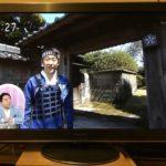 NHK「ひるブラ」 蒲生の古民家パッシブりのべ