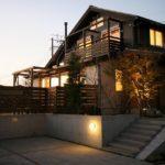 姶良東餅田の家