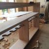 「姶良の家3」 造作家具工事   「明和の家」 スーパークライアント