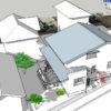 土地探しのご協力 「パッシブデザイン」住宅が着工します。