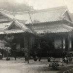 熊本芦北、築90年古民家 「伊敷の家」実家リノベ近況