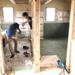 オールアース住宅「牟礼岡の家」